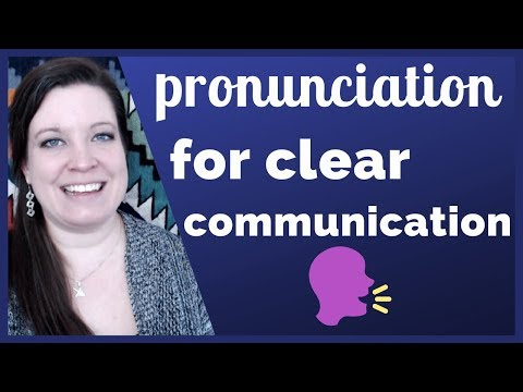 How to Improve Your Pronunciation for Clear Communication in American English