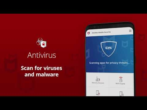 Mobile Security: VPN Proxy & Anti Theft Safe WiFi - Apps on