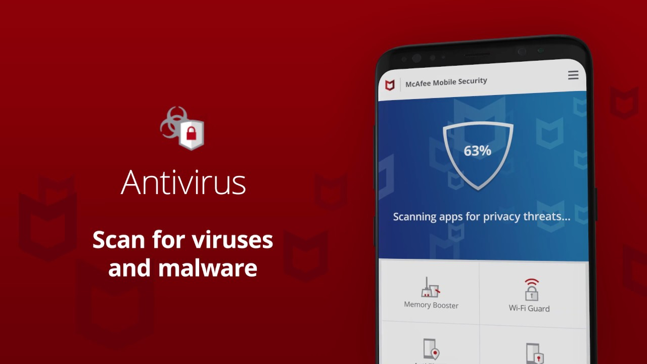 McAfee Mobile Security app | Ultimate protection for your devices