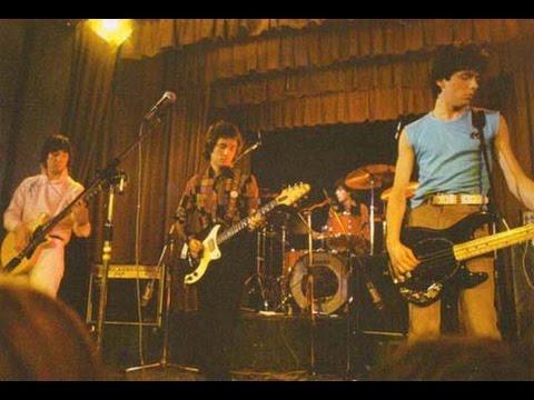Buzzcocks - Live @ the Apollo, Manchester, UK, 10/27/78 [SOUNDBOARD] mp3