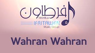 IFRITAWEN - Wahran Wahran - (Live)