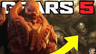 Gears of War 5 - Return of General RAAM!? New Locust Characters!? (Gears 5 Discussion)