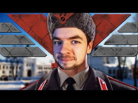FULL BODY SEARCH | Papers, Please #3