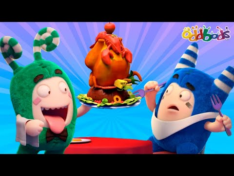 oddbods-|-new-|-at-the-restaurant-|-funny-cartoons-for-kids