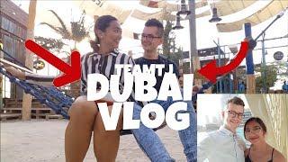 Cover images Dubai Vlog - TEAMTJ Netherlands & Philippines LDR