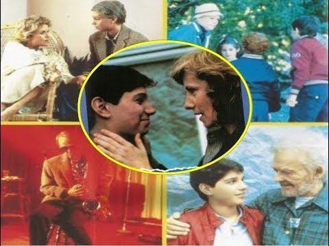 LOS 3 DESEOS DE BILLY GRIER - 1984 (RALPH MACCHIO).