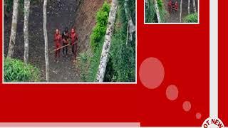 Brazil Investigates Reports Of Massacre Among Amazonian Tribe By Gold Miners