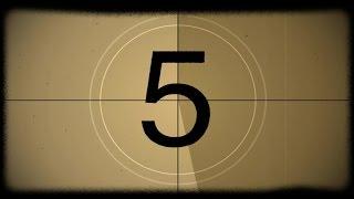 Repeat youtube video 誕生日・記念日サプライズプレゼント!メッセージムービー【Countdown&Film -カウントダウン&フィルム-】
