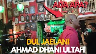 Seven Years Later Feat Dul Jaelani | AHMAD DHANI ULTAH