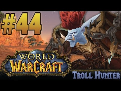 World of Warcraft: Warlords of Draenor Lvl 1-100 Walkthrough | Part 44