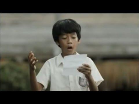 Puisi Tanah Surga Untuk Anak SD Dari Film Tanah Surga Katanya