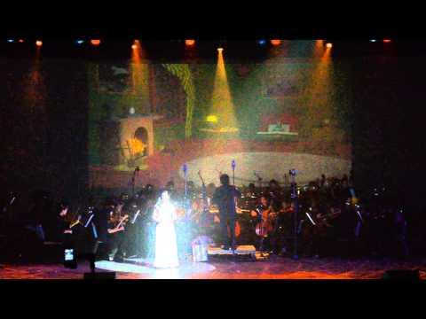 Goodnight Moon -Eric Whitacre