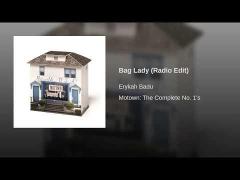 Bag Lady Radio Edit