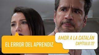 Capítulo 22 | Amor a la Catalán