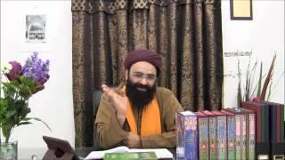 Allama Mukhtar Shah Naeemi Ashrafi Story of Bu Ali Shah Qalandar Panipat India Part 3