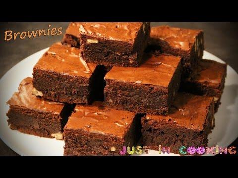 recette-des-brownies-fondants-au-chocolat-et-aux-noix