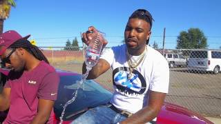 Stunna Blu ft. PaperGame Chuck - Candy So Wett (Music Video) [Thizzler.com]