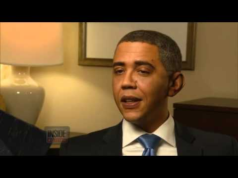 Obama Impersonator Shocks Crowds Everywhere
