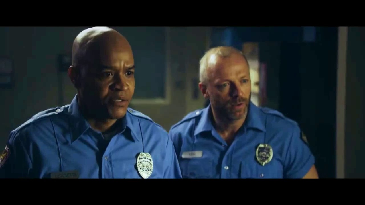 Download THE NIGHT WATCHMEN Official Trailer (2016) Horror Movie