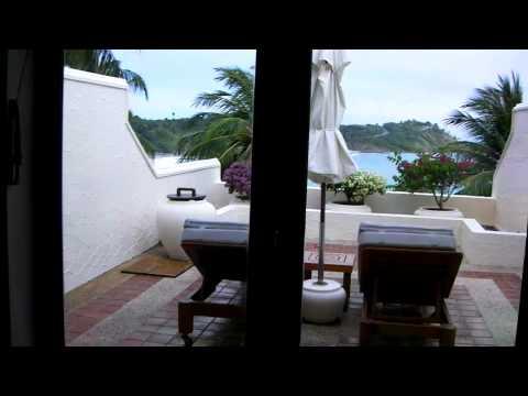 My Favorite Hotel  ~The Royal Phuket Yacht Club ~