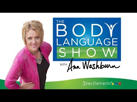 The Body Language Show