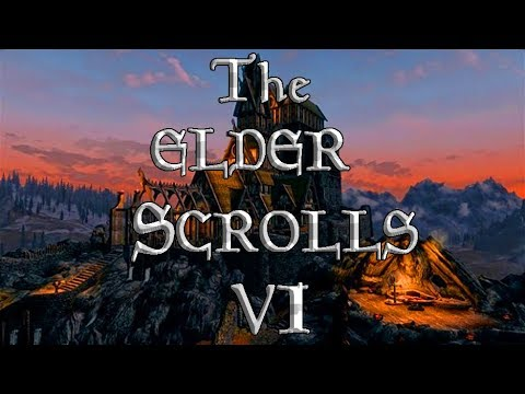 Elder Scrolls 6  //  The Complete Guide So Far