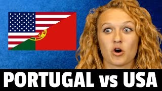 Baixar American REACTS to Portuguese Lifestyle   Portugal Is Amazing