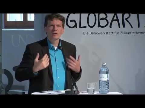 Hartmut Rosa - Vom Schweigen der Welt und der Sehnsucht nach Widerhall // GLOBART Academy