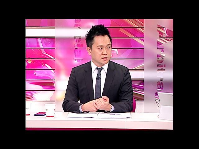 【漲多股作帳、漲價概念股、MOSFET】股海揚帆*王夢萍20180602-4(陳杰瑞)
