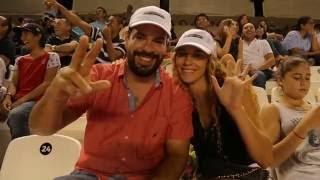 Abierto Mexicano de Tenis Los Cabos 2016