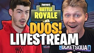 REALM AND FORTNITE DUOS WITH MOPI! thumbnail