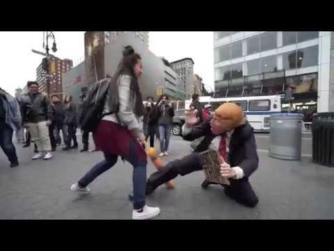 F**k Donald Trump Music Video