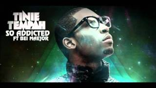 Watch Tinie Tempah So Addicted video