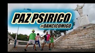 Baixar PAZ - PSIRICO  #AXERETRO #DANCICOMIGO #PSIRICO