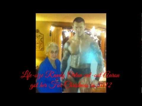 Dedication to Sieglinde Biggie on 1033 The Edge