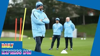 Guardiola's plans in disarray after EFL refuse to move EFL Trophy tie