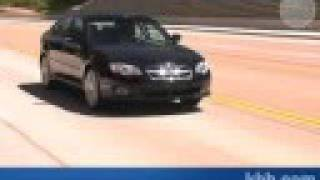 2008 Subaru Legacy Review - Kelley Blue Book