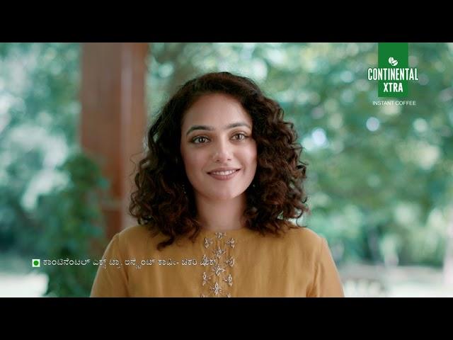 P. Susheela, Nithya Menen & Continental Xtra - Xtra New Tvc Kannada 2021
