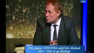 تعرف علي رأي خالد علوان في ترشح