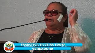 Francileide Silveira Pronunciamento 11 08  2017
