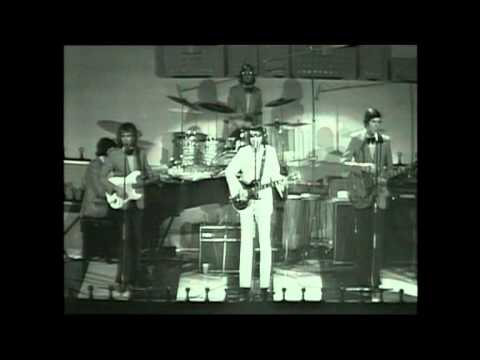"""Roy Orbison Live """"Dream Baby (How Long Must I Dream)"""", HQ Vocal"""