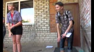 Путешествие - 1 день | Детский христианский лагерь в Дружковке