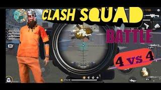 clash squad gameplay