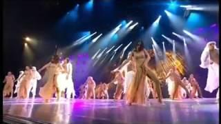 """TODES ""- Праздничное шоу «30 лет балету ""Тодес""»"