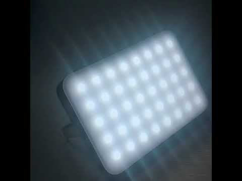 Adjustable Wattage 5W 3W 2W 1W LED Camping Lantern, ...