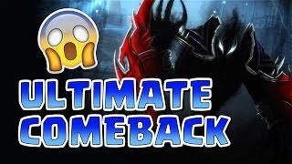 Nightblue3 - THE ULTIMATE COMEBACK GAME ASSASSIN NOCTURNE
