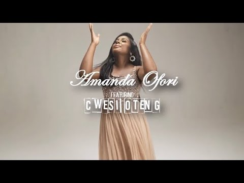 Hopeless Without You - Amanda Ofori ft. Cwesi Oteng [MP3, Video]