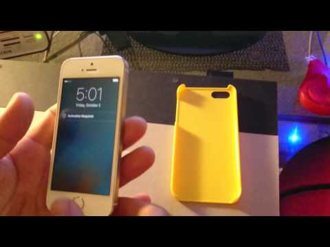 Unlock Sprint iPhone, Network Unlock Codes | Cellunlocker Net