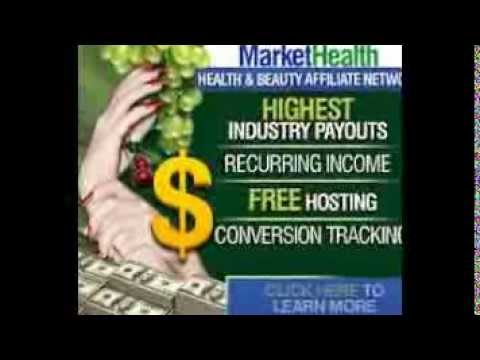 MarketHealth Affiliate Program. http://bit.ly/2oqOUKJ