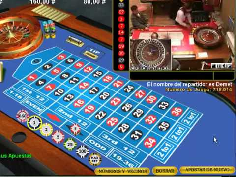 Ruleta en Vivo | Casino.com Colombia